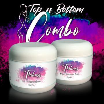 Thiknss Top n Bottom Enhancement Combo