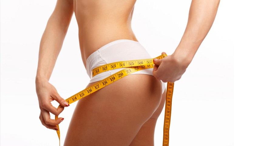 does estrogen make your butt bigger