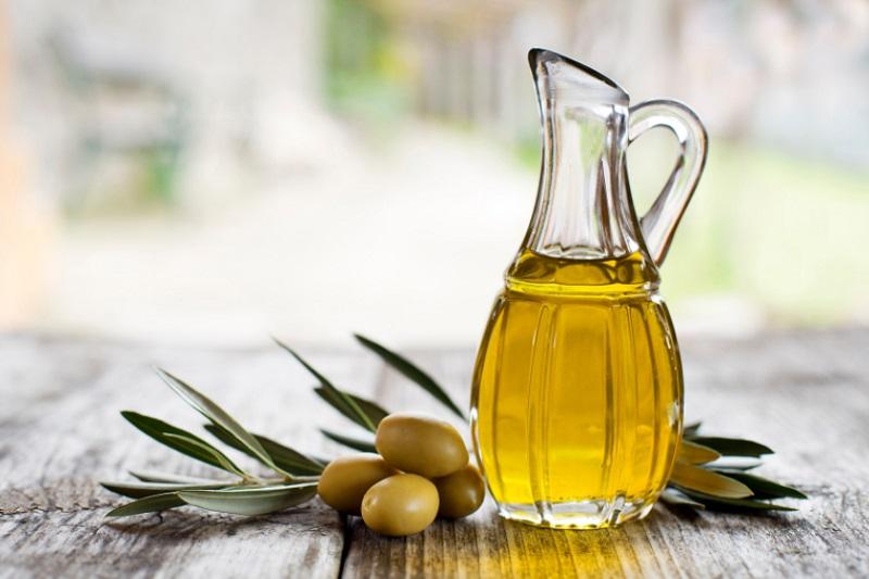 Olive Oil For Bigger Buttocks